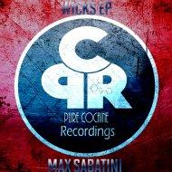 Max Sabatini  - Wicks (Devil Maurini Remix)