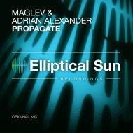 Maglev & Adrian Alexander - Propagate (Extended Mix) (Original Mix)