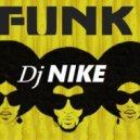 Dj Alexander Nike - Funky House (Funky House)