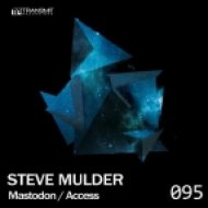 Steve Mulder - Mastodon (Original mix)