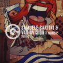 Samuele Sartini & Variavision Ft. Moris P. - Susie-Q (Mascota & D-Trax Remix) (Mascota & D-Trax Remix)