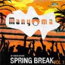 Simon Groove - Spring Break (Original Mix)