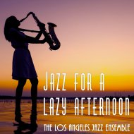 The Los Angeles Jazz Ensemble - Lullaby of Birdland   (Original Mix)