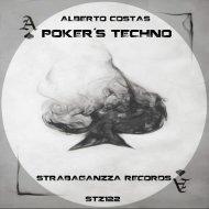 Alberto costas & The Synth Proyect - Dark Moon (Original Mix)
