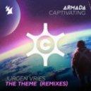 Jurgen Vries - The Theme (EJ Remix)