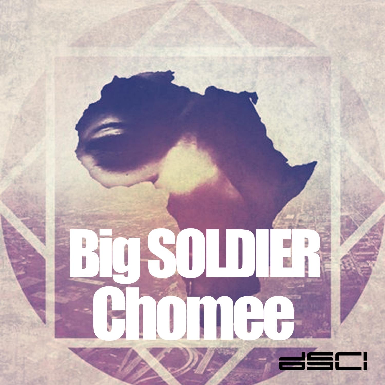 Big Soldire - Lerato Pelo (Original Mix)