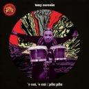 Tony Cercola feat. Esharef Ali Mhagag  - Pila Pila (Original Mix)