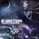 E-Motion - Human Legends (Original Mix)
