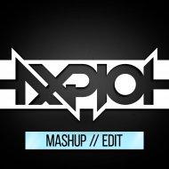 Cazzette vs. Niko the Kid vs. Dexter feat. Leo Stannard - Oceans (AXPLOT Radio Mashup) (Mashup)