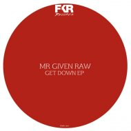 Mr Given Raw - Groove Thing (Original Mix)