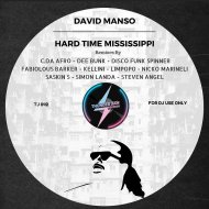 David Manso - Hard Time Mississippi (LIMPOPO Remix) (Original Mix)