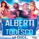 Peppe Alberti & Luca Todesco - La chica (Radio Edit)