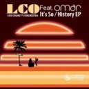 Los Charly\'s Orchestra feat. Omar - It\'s So (Club Mix)