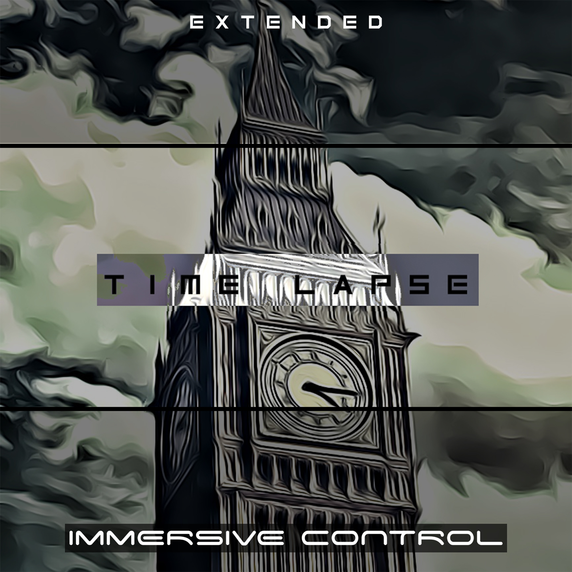 Immersive Control - Time Lapse (Extended)