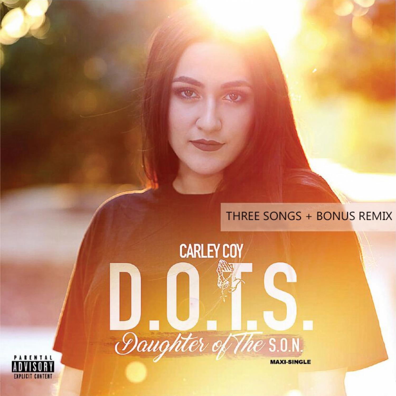 Carley Coy & Sherri & - Rock  (Original Mix)