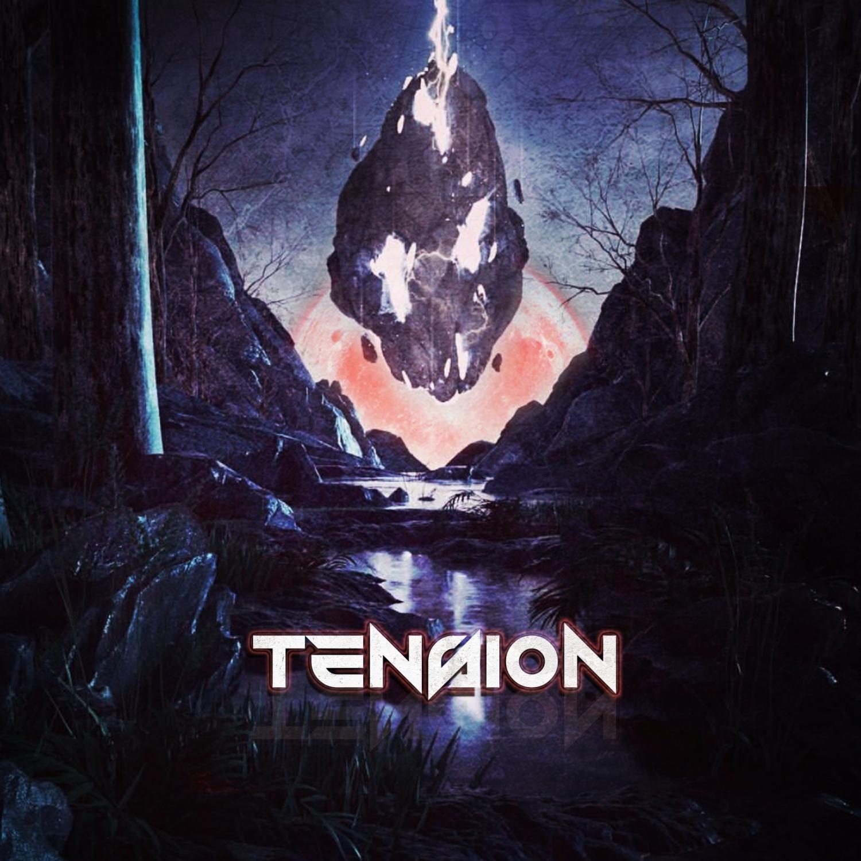 Lucchii  - Tension  (feat. Shöckface)