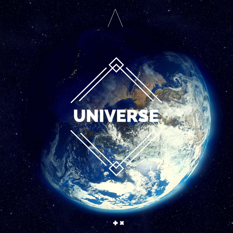 Shiraz Javed - Universe (Original Mix)