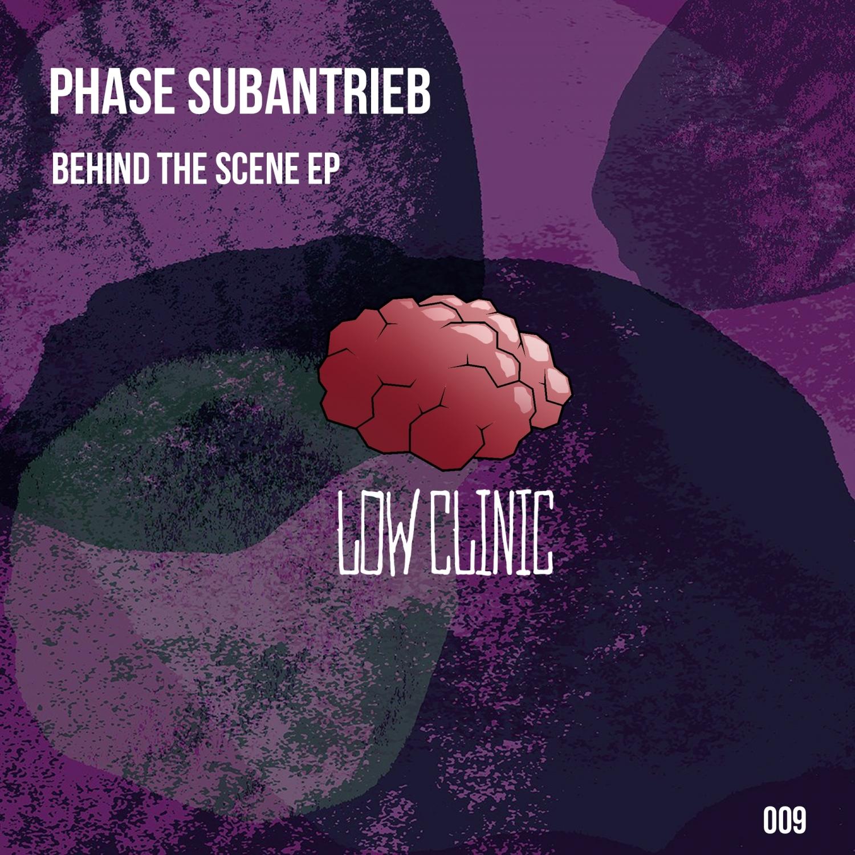 Phase Subantrieb - Excalibur (Original Mix)