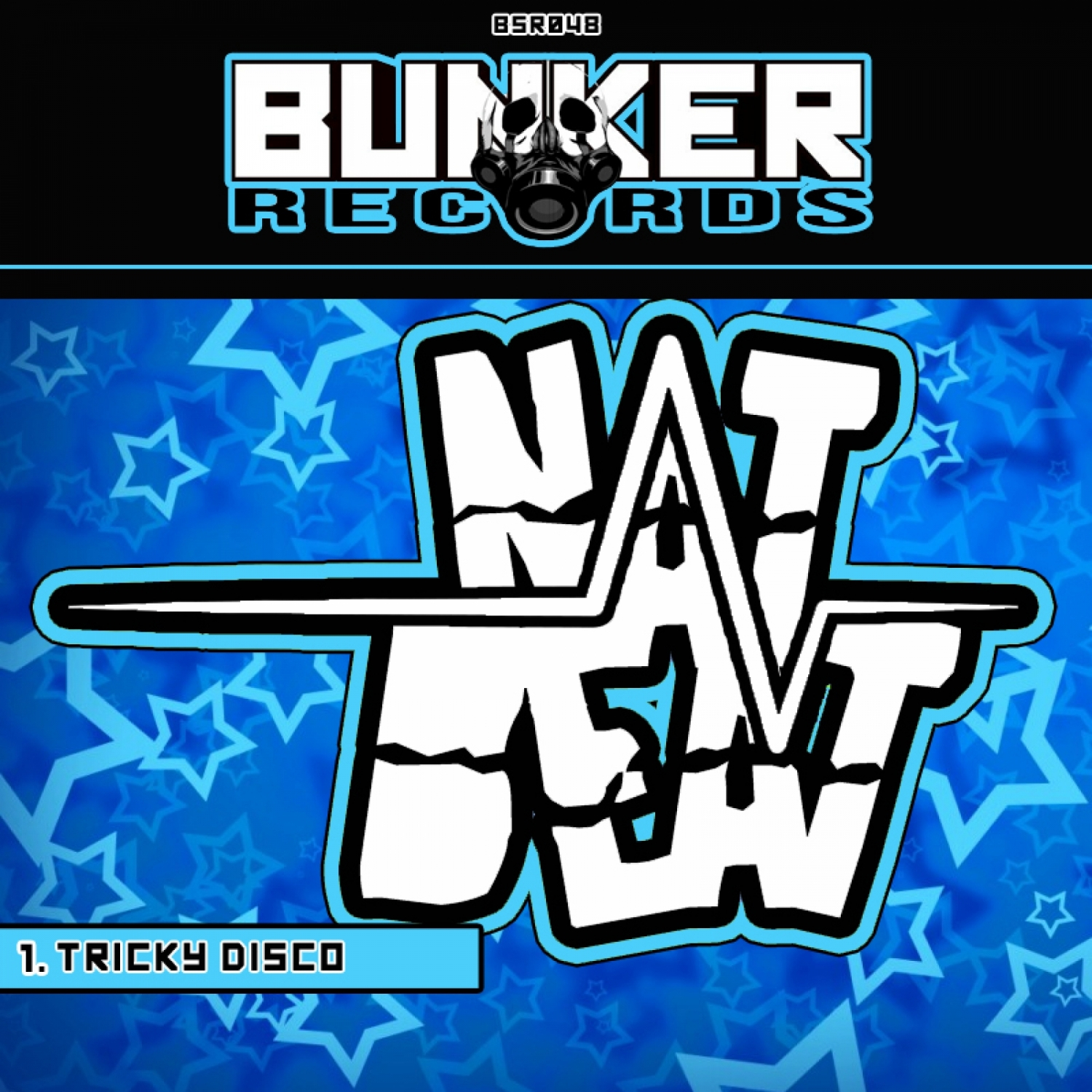 NaTBeaT - Tricky Disco (Original Mix)