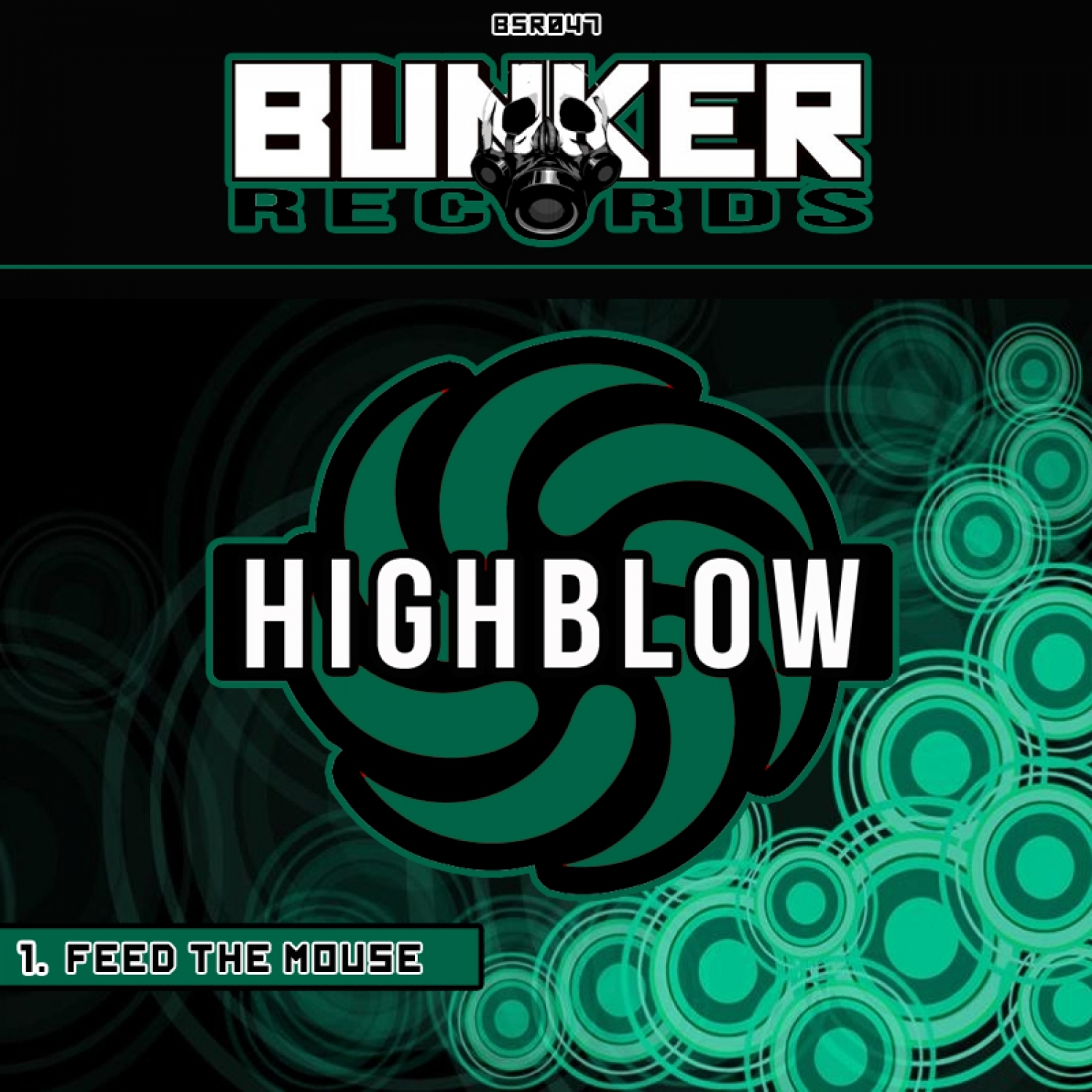 HighBlow - Feed The Mouse (Original Mix)