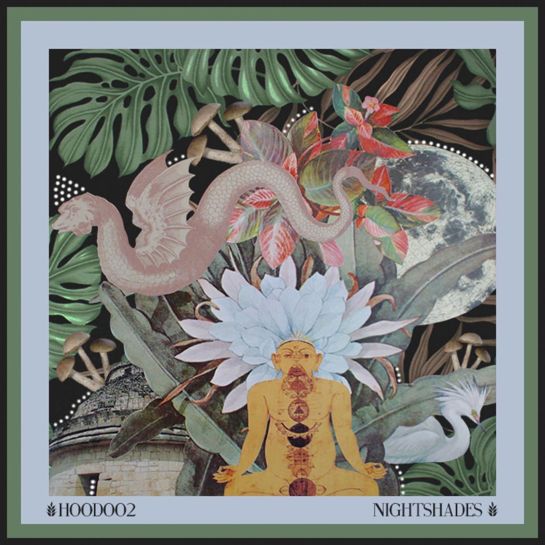 HooDoo2 - Ode (Original Mix)