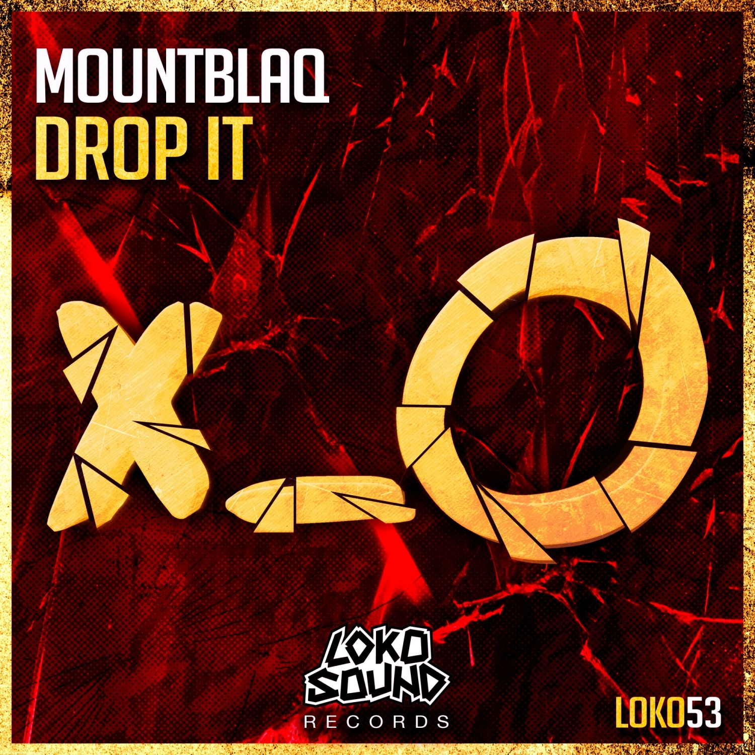 Mountblaq - Drop It (Original Mix)