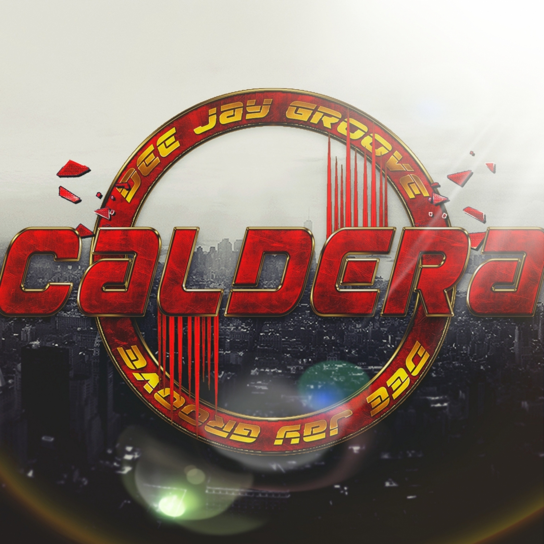 Dee  Jay Groove - Caldera (Original)