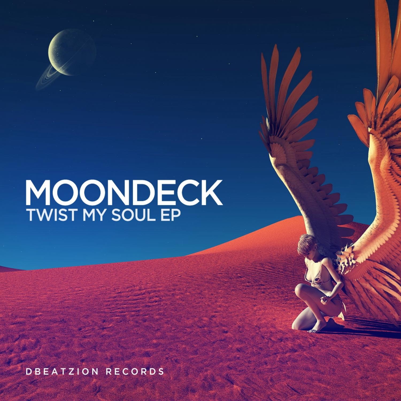 MoonDeck - Don\'t Stop The Beat (Original Mix)