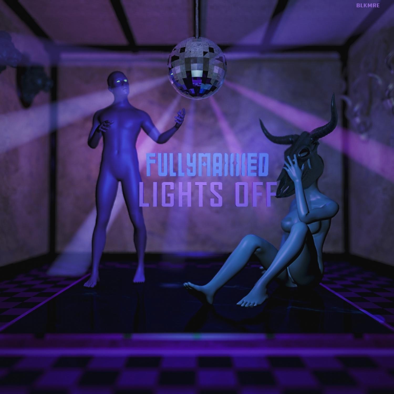 FullyMaxxed - Lights Off (Original Mix)