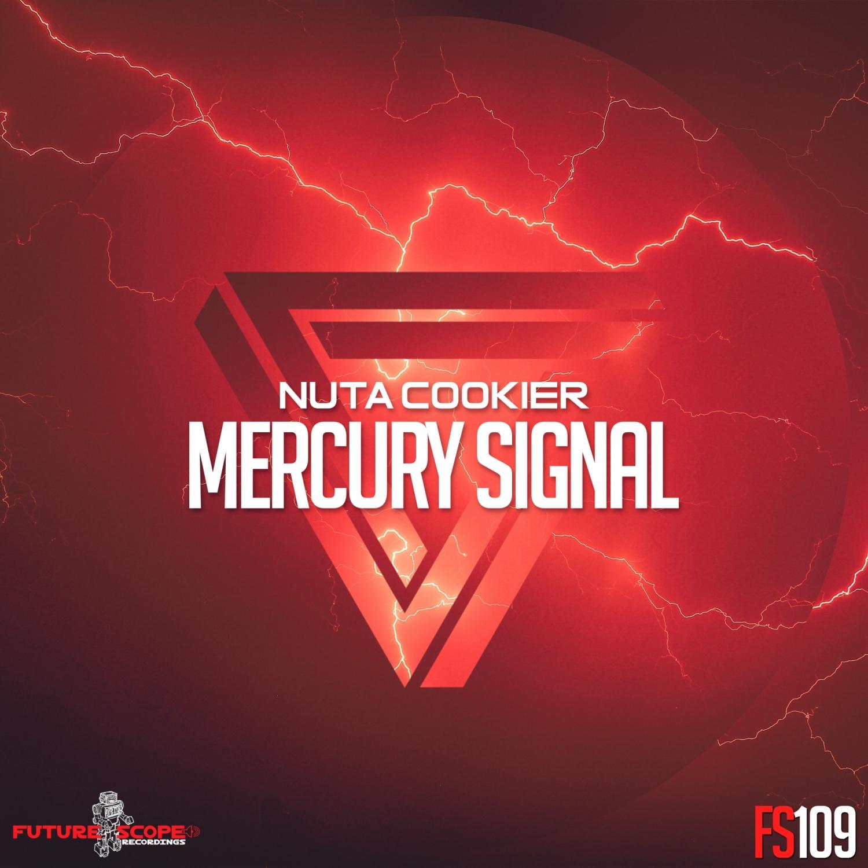 Nuta Cookier - Mercury Signal (Original mix)
