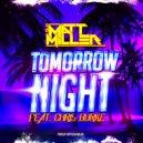 Matt Miller & Chris Burke - Tomorrow Night (feat. Chris Burke) (Instrumental)