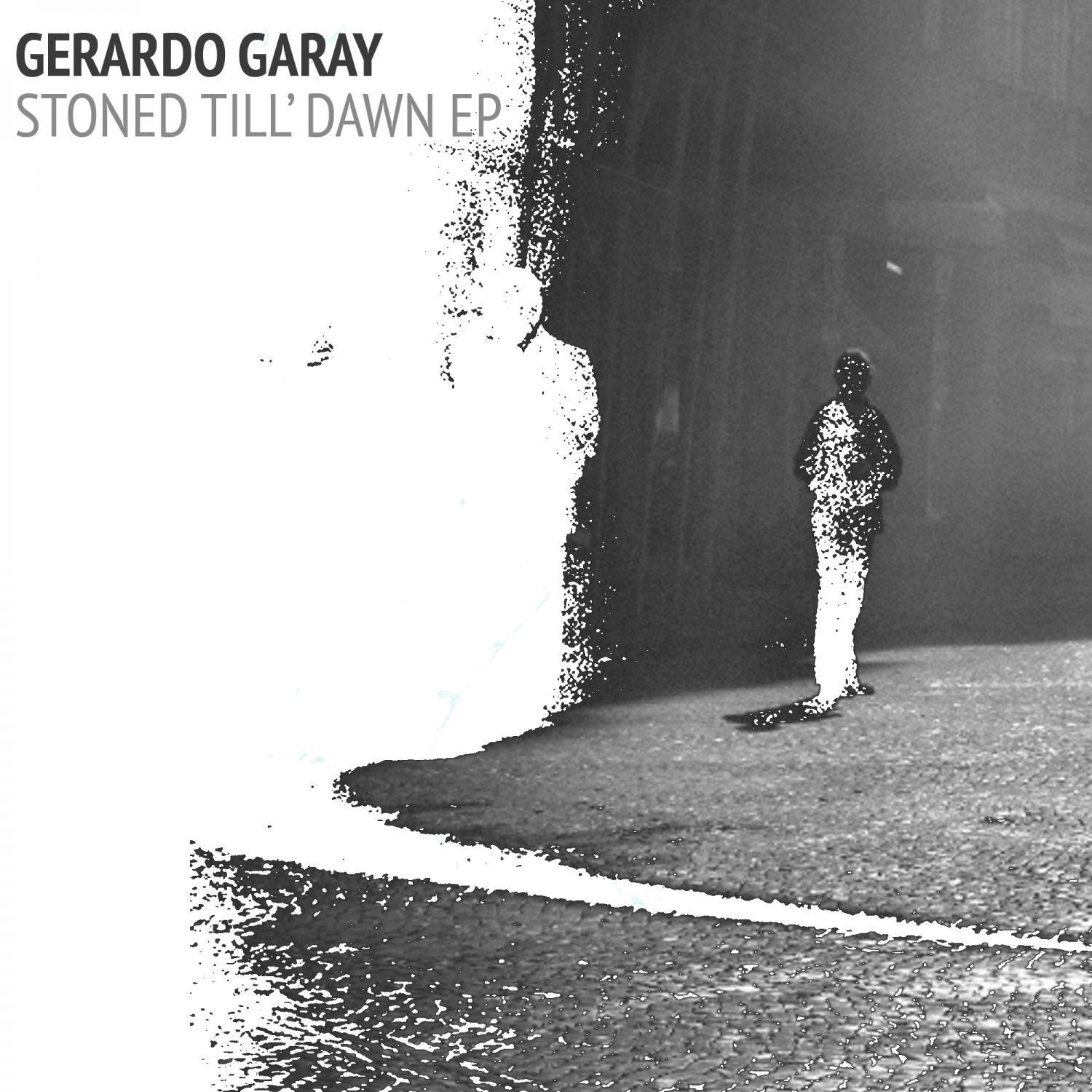 Gerardo Garay - Whispers (Original Mix)