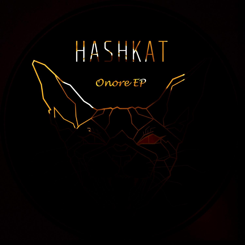 HASHKAT - Gekiga (Original Mix)