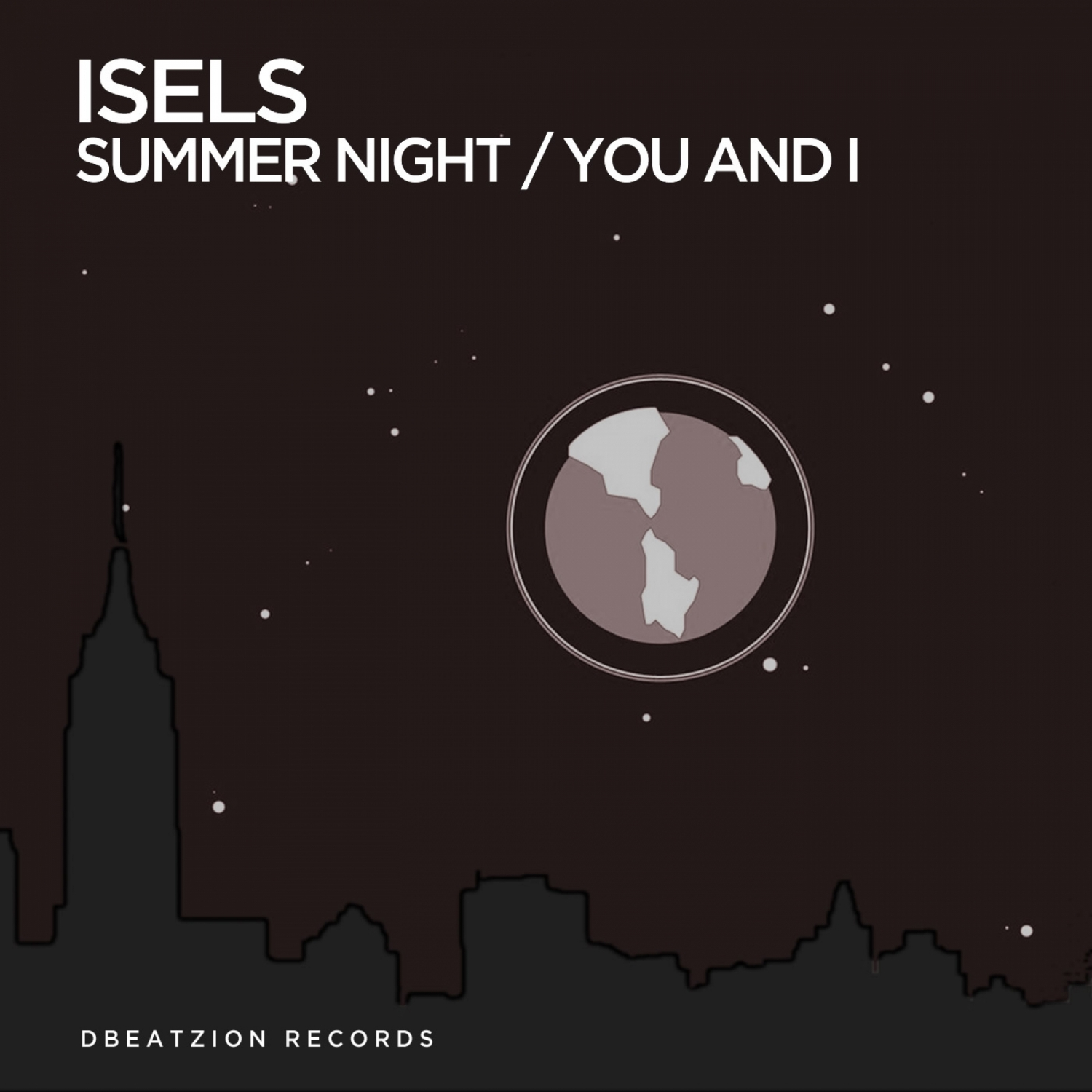 ISELS - Summer Night (Original Mix)