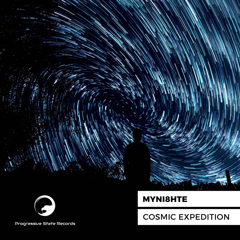 Myni8hte - Cosmic Expedition (Original Mix)