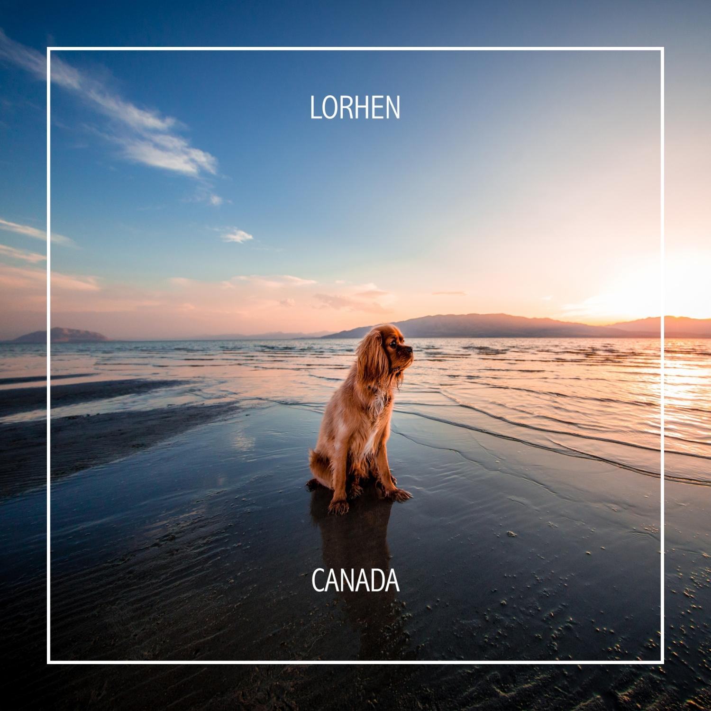 Lorhen - Canada (Original Mix)