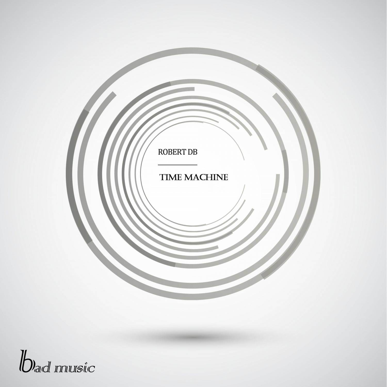 Robert DB - Time Machine (Original Mix)