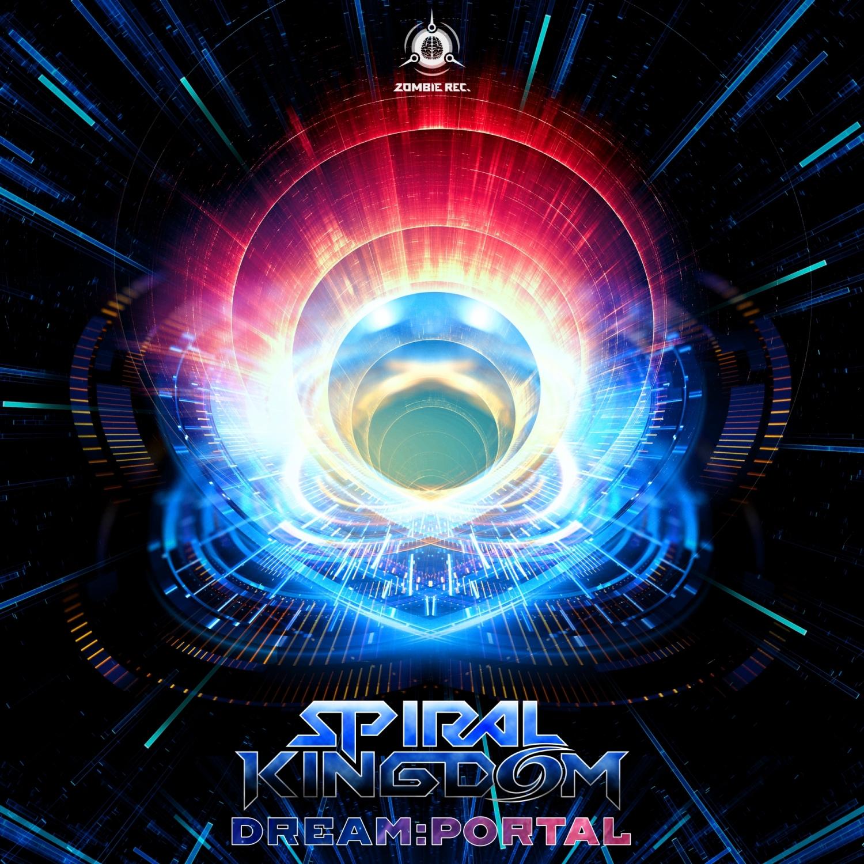 Spiral Kingdom - Battle For Pandora (Original Mix)