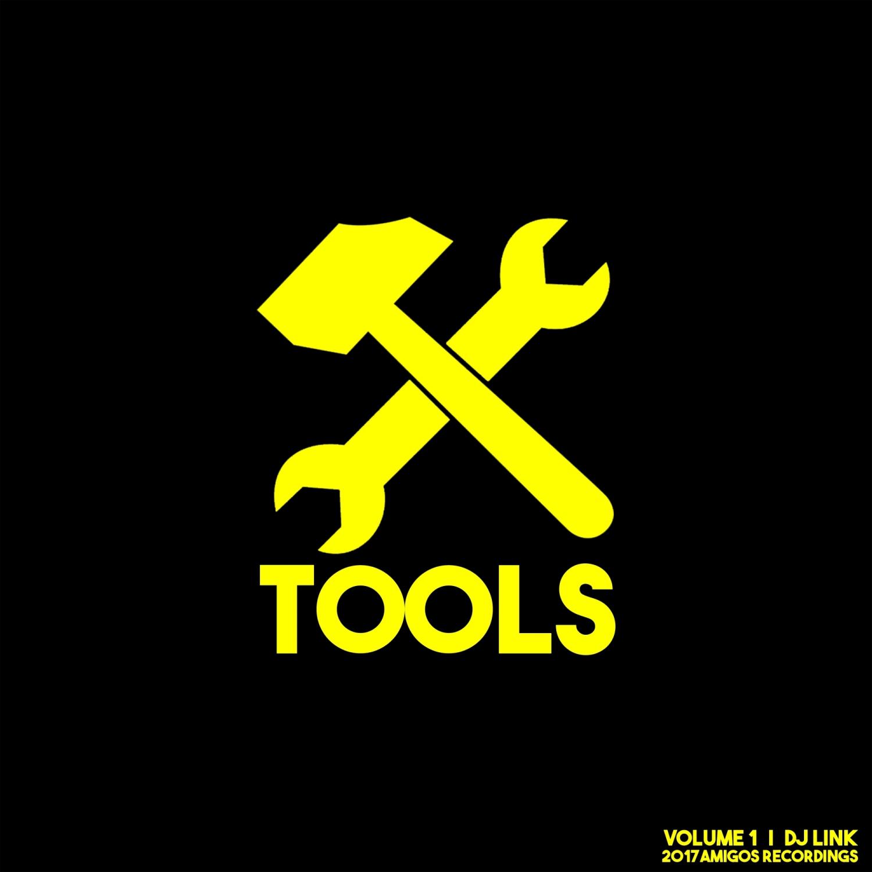 DJ Link - Tool 1 (Original Mix)