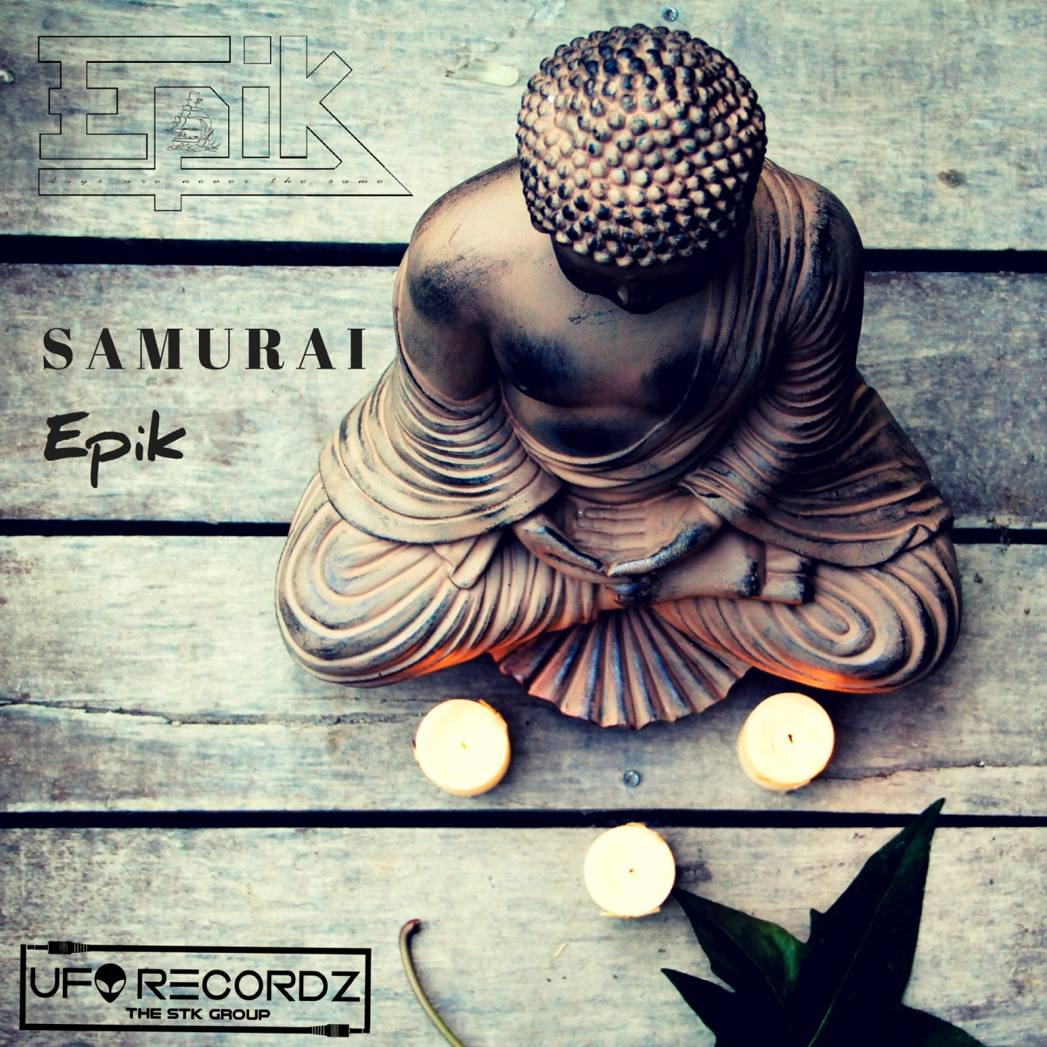 Epik - Samurai (Original Mix)