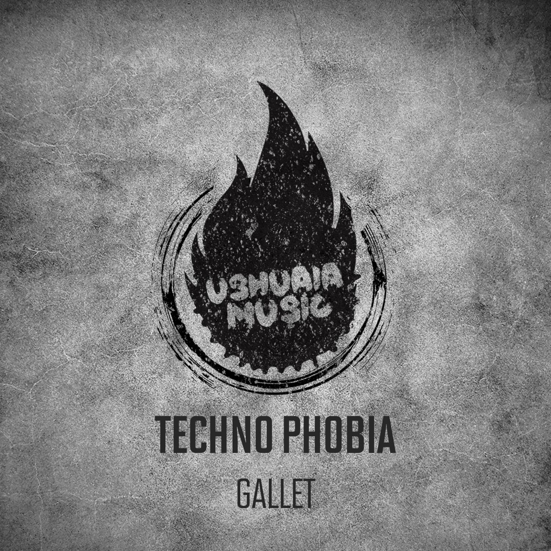 Techno Phobia - White Line (Original Mix)