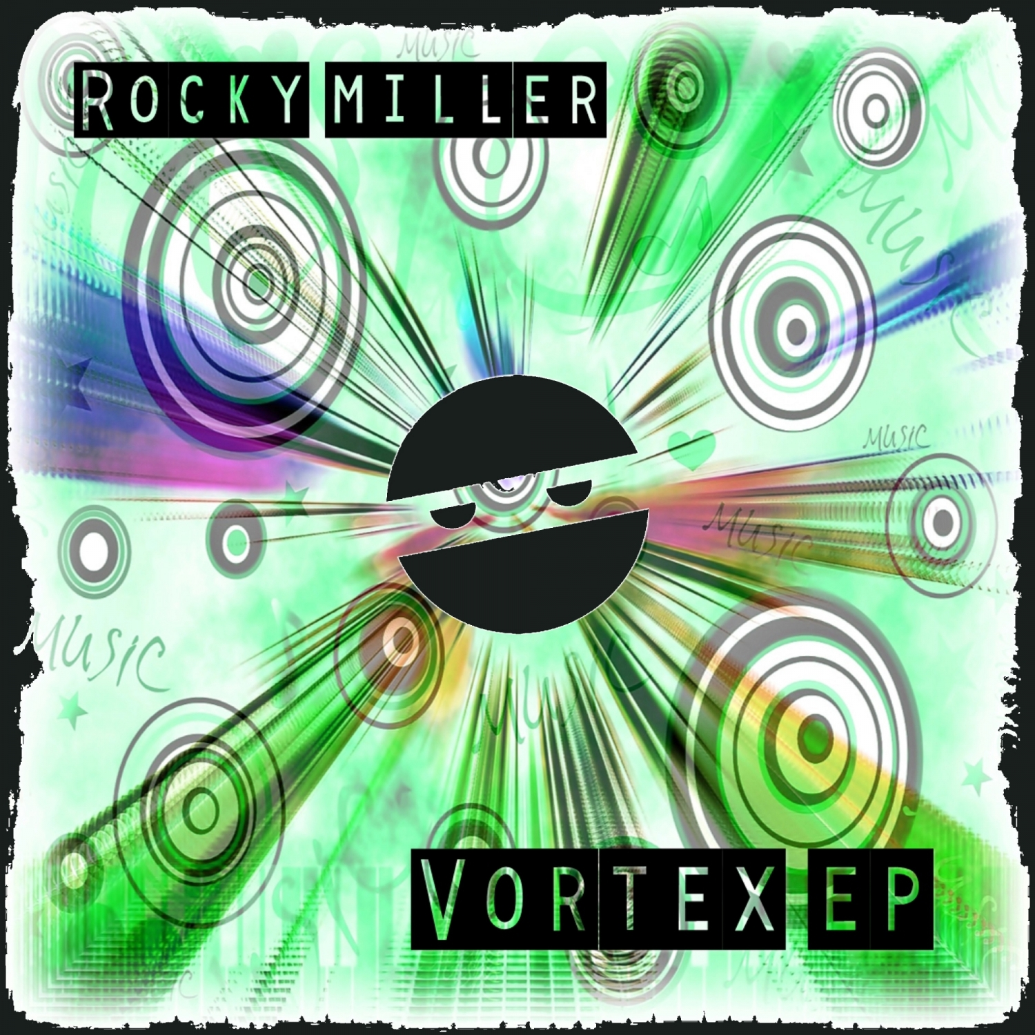 Rocky Miller - Dark Horse (Original Mix)