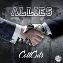 ColtCuts  - Forbidden (Dalek One Remix)