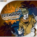 Psychopaths - Ravers (Original Mix)