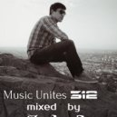 Music Unites 312 -  mixed by J One D  (Episode: Underground NRG Trance Mix)
