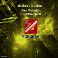 Aleksey Fusion - Sea Sunset (Original Mix)