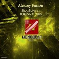 Aleksey Fusion - Sea Sunset (Radio Edit)