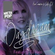 Haunted Echo  &  Kim Cameron  &  Side FX  - DayDream (feat. Kim Cameron & Side FX) (Dj Poochie D. Remix)