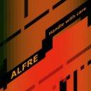 Alfre - Empty Box (Original Mix)