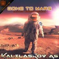 Kalilaskov As  - Gone to Mars (Liquid Mirror Remix)